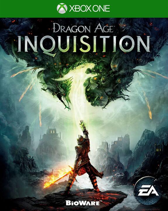 Dragon Age 3: Inquisition - XONE
