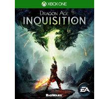 Dragon Age 3: Inquisition - XONE - 5030946111350