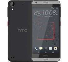 HTC Desire 630, šedá + Zdarma CulCharge MicroUSB kabel - přívěsek (v ceně 249,-)