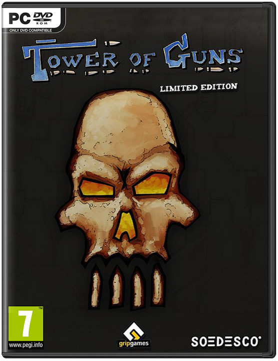 Tower of Guns (PC)