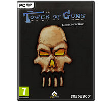 Tower of Guns (PC) - PC