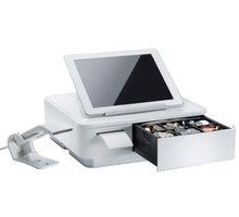 Star Micronics mPOP tiskárna 58mm, zásuvka, skener, světlá - 39650190