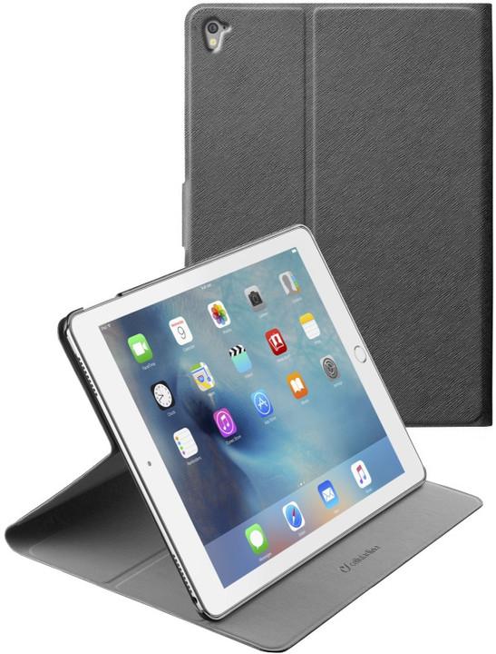 CellularLine FOLIO pouzdro se stojánkem pro Apple iPad Air 3, černé