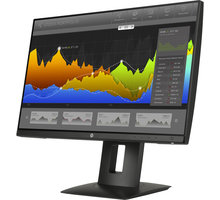 "HP Z23n - LED monitor 23"" - M2J79A4"