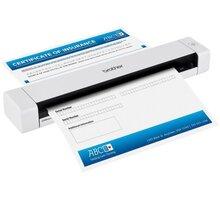 Brother DS-620 mobilní skener - DS620Z1