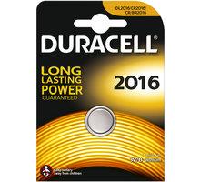 Duracell CR 2016 B1 - 10PP040007