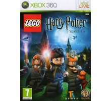 LEGO Harry Potter: Years 1-4 (Xbox 360) - 5051892017329