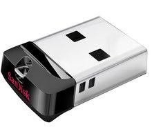 SanDisk Cruzer Fit, 8GB - SDCZ33-008G-B35