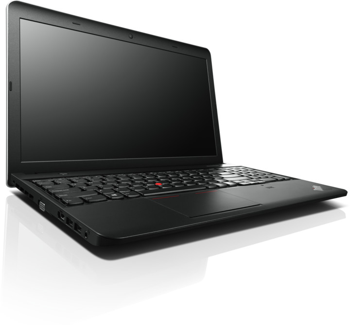 Lenovo ThinkPad E540, černá