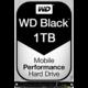WD Black - 1TB