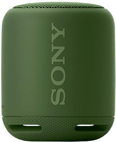 Sony SRS-XB10, zelená