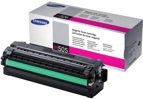 Samsung CLT-M505L, magenta