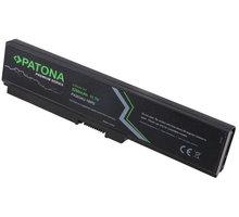 Patona baterie pro ntb TOSHIBA SATELLITE M300 5200mAh Li-Ion 11,1V PREMIUM - PT2415