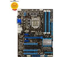 ASUS P8Z77-V LX - Intel Z77