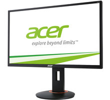 "Acer XF270HUbmijdprz Gaming - LED monitor 27"" - UM.HX0EE.001"