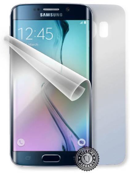 ScreenShield fólie na celé tělo pro Samsung Galaxy S6 Edge (SM-G925F)