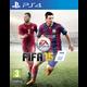 FIFA 15 - PS4