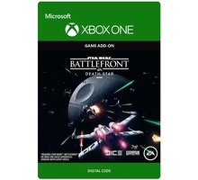 Star Wars: Battlefront - Death Star Expansion Pack (Xbox ONE) - elektronicky - 7D4-00136