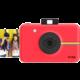Polaroid SNAP Instant Digital, červená