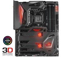 ASUS ROG MAXIMUS IX FORMULA - Intel Z270 - 90MB0RX0-M0EAY0