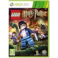 Lego Harry Potter 5-7 - X360