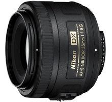 Nikkor 35mm f/1.8G AF-S DX - JAA132DA