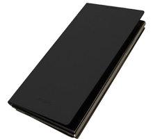 ZOPO Kožené Flipové pouzdro pro ZP920, černá, bulk - ZOPOFLIPBK920