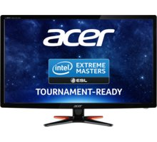 """Acer GN246HLBbid Gaming - LED monitor 24"""" - UM.FG6EE.B06 + Zdarma AQ KVH015, HDMI/HDMI, 1,5m ( v ceně 229,-)"""