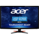 Acer GN246HLBbid Gaming - LED monitor 24""