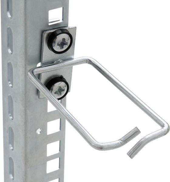 Triton vyvazovací háček RAX-D2-X48-X3, 40x80, D2, kov centr. fix