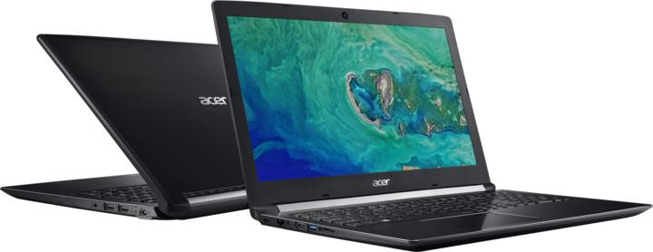 Acer Aspire 5 (A515-51-37BE), černá