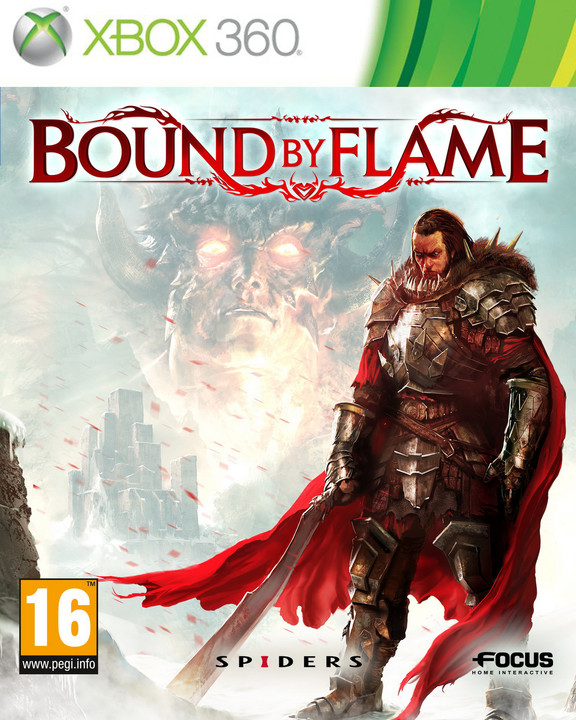 Bound By Flame - X360