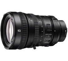 Sony FE PZ 28–135mm f/4 G OSS - SELP28135G.SYX