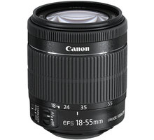 Canon EF-S 18-55mm f/3.5-5.6 IS STM - 8114B005AA