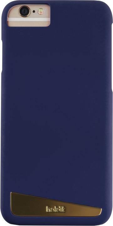 Holdit Case Apple iPhone 7 - Silk Blue