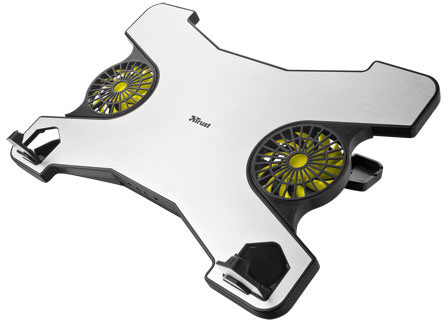 Trust Notebook Cooling Stand Xstream
