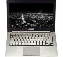 Ultrabook ASUS ZENBOOK UX31E-RY010X, stříbrná