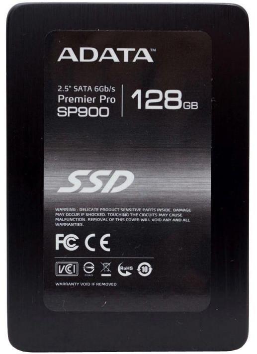 ADATA Premier Pro SP900 - 128GB