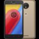 Motorola Moto C - 16GB, Dual Sim, zlatá