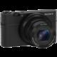 Sony Cybershot DSC-RX100, černá