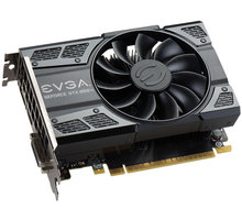 EVGA GeForce GTX 1050 Ti GAMING, 4GB GDDR5 - 04G-P4-6251-KR + Kupon na hru ROCKET LEAGUE, platnost od 30.5.2017 - 25.9.2017
