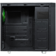 Nanoxia CoolForce 2, černá