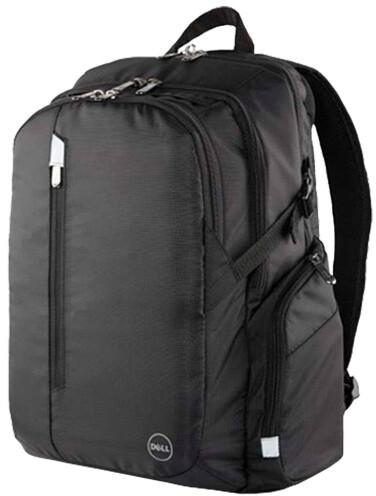 Dell Tek batoh pro notebooky do velikosti 43 cm (17.3') / černý