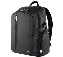Dell Tek batoh pro notebooky do velikosti 43 cm (17.3') / černý - 460-BBTJ