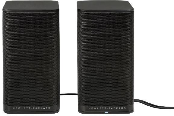 HP S5000, 2.0, černá