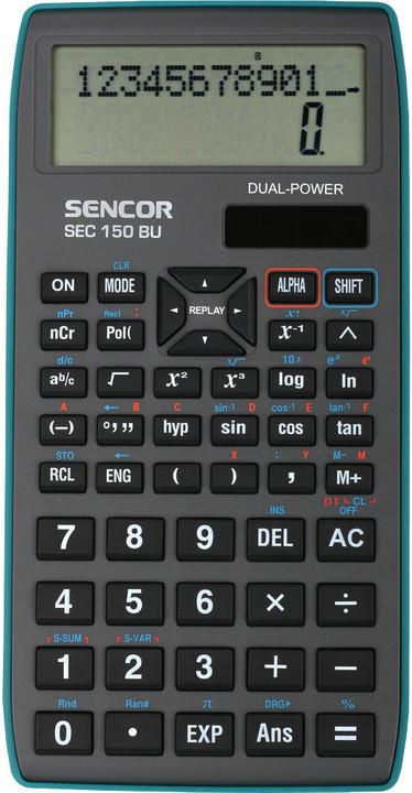 Sencor SEC 150 BU