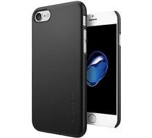 Spigen Thin Fit pro iPhone 7, black - 042CS20427