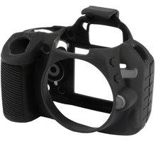 Easy Cover silikonový obal pro Nikon D3100 - ECND3100