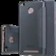 Nillkin Sparkle Leather Case pro Xiaomi Redmi 3 Pro, černá