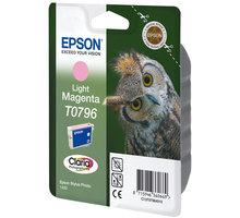 Epson C13T07964010, light magenta